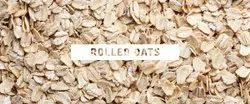 Natural White Rolled Oats, High in Protein