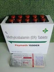 Methylcobalamin 1500 ER Tablets