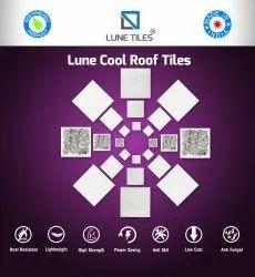 Cooling Terrace Tile