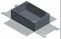 CNC Radius Bending Fabrication Manufacturing Services