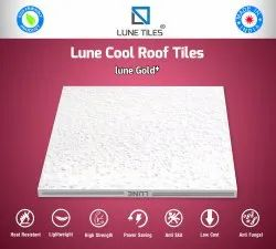 Roof Cooling Tile