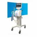 Trivitron 12.1 Inspiration 7i Ventilator, Respiratory Rate: 0 - 150 Bpm, Tidal Volume: 2 - 2000 Ml