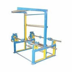 SCRL-05 Manual Reel Loading Stand