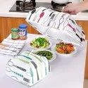 Food Dish Cover (1 PC)