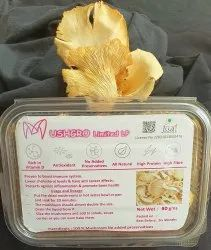 West Bengal Dried Oyster Mushrooms 500 Gms, Packaging Type: PP Bag