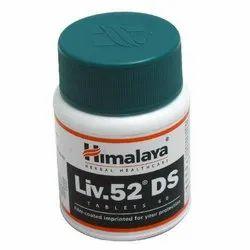 Liv 52 Ds Tablet
