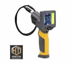 HSETIN HT-660 Digital Industrial Video Borescope