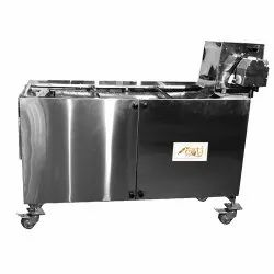 Automatic Commercial Roti Making Machine, Model Name/Number: Ez 450