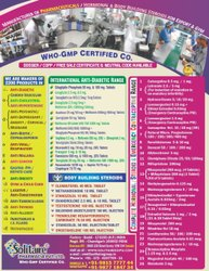 Allopathic PCD Pharma Franchise In Gujarat/Rajasthan/Uttarakhand/Punjab/Uttarakhand/UP/MP