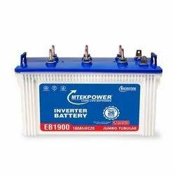 Microtek 160 Ah Tubular Battery