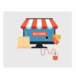 B2C Ecommerce Website Designing Services