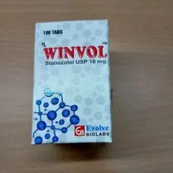 Winstrol Super Micronized Stanozol