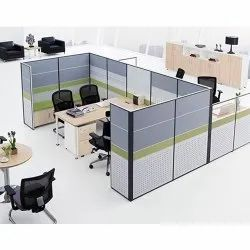 Office Partition Furniture