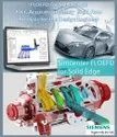 Simcenter FLOEFD for Solid Edge : Fully Embedded CFD For  fluid flow and thermal simulation