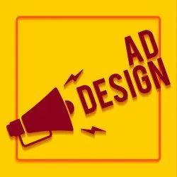 Multicolor Ad Design