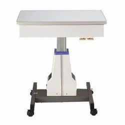 MS-125 Motorized Table With Drawer