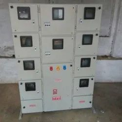 Meter Panel Board, Degree of Protection: IP55