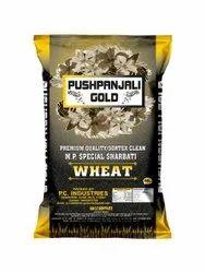 Golden 30 kg and 50 kg Sortex wheat