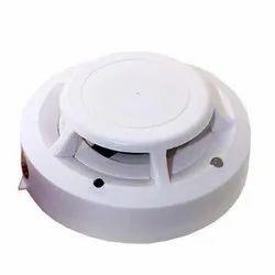 Honeywell Smoke Detector, For Office Buildings