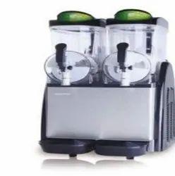 2 Jar Slush Machine