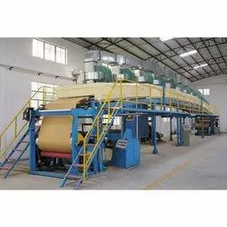PAPER & BOARD MACHINE RANGE FROM 10 TPD TO 300 TPD