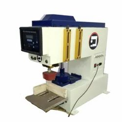 Mild Steel Automatic Printing Machines, For Industrial
