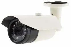 2 MP IP Bullet Straight Camera, Camera Range: 30 meter
