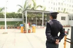 Personal Male Security Services Residential Building