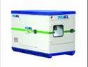 15 kVA KOEL by Kirloskar Diesel Generator, 3 Phase
