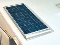Poly Crystalline Solar Rooftop