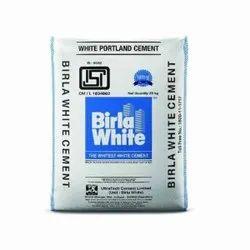 White Cement, 50 Kg