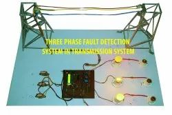 Three Phase Fault Detection System In Transmission System