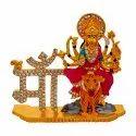 Goddess Durga Maa Statue / Idol With Stone