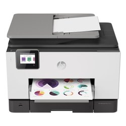 Hp Office Jet Pro 8020 All In One Printer