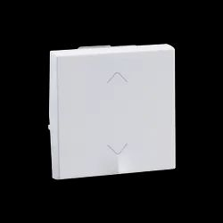 Legrand Lyncus 10A Inter Switch 2M White, For Home