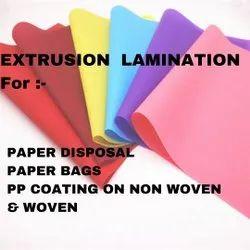 Extrusion Lamination Service