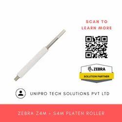 Zebra Z4M + S4M Platen Roller