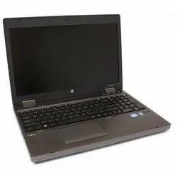 HP Probook Core I5 2ND Gen二手HP专业预订6560B,屏幕尺寸:15.6英寸