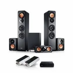 Real Good Sound Quality 5.1 Home Theater, 230v