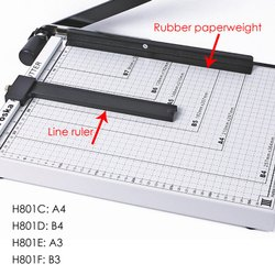 B4 Paper Cutter