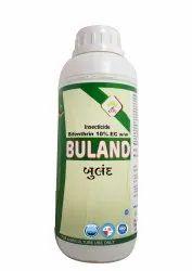 Bifenthrin 10% EC Insecticide
