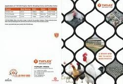 Layer Cage Fencing Net