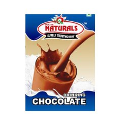 Chocolate Powder, Packaging Type: Packet