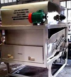 GRAM PRE CLEANING MACHINE