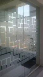 Glass Design Door Service, Pan India
