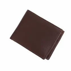 Male Budwing Leather Wallet