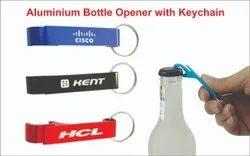 Aluminum Bottle Opener Key Ring10