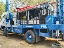 PDTHR 250 Used Borehole Drilling Machine
