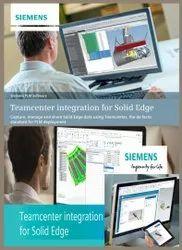 SIEMENS Solid Edge TEAMCENTER PLM Integration Software