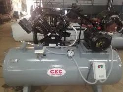 7.5hp Double Stage Air Compressor